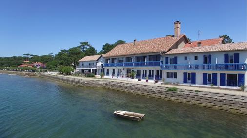 Le Relais Du Lac - Hossegor - Gebäude