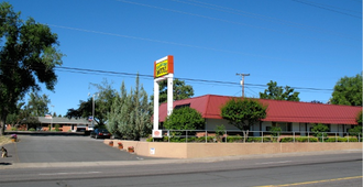 Golden West Motel - Кламат Фолс
