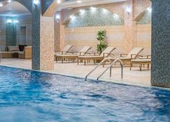 Benamar Hotel&spa - Rostov trên sông Đông - Bể bơi