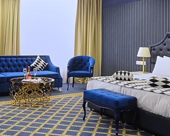Benamar Hotel&spa - Rostov aan de Don - Slaapkamer