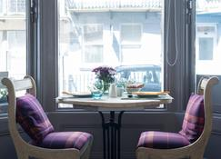Brighton Marina House Hotel - Brighton - Comedor