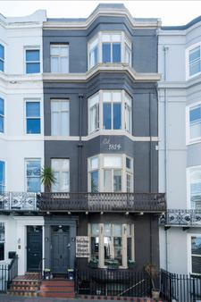 Brighton Marina House Hotel - B&B - Brighton - Building