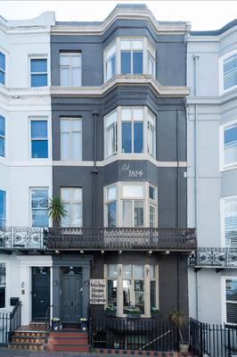 Brighton Marina House Hotel - B&B - 布萊頓 - 布萊頓 - 建築