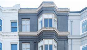 Brighton Marina House Hotel - B&B - Brighton - Bâtiment