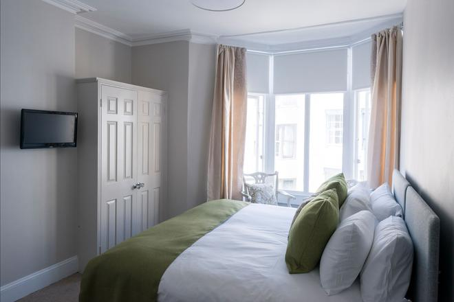Brighton Marina House Hotel - B&B - 布萊頓 - 布萊頓 - 臥室