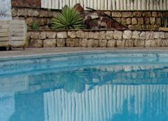 Elegant Desert Lodge - Sesriem - Pool