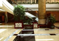 廈門國際會展酒店 - 廈門 - 大廳