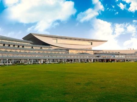 Xiamen International Seaside Hotel - Xiamen - Building