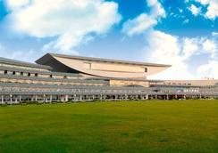 Xiamen International Seaside Hotel - Xiamen - Edificio