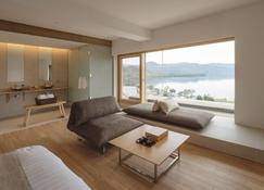 WE Hotel Toya - Toyako - Huiskamer