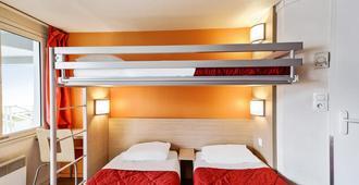 Premiere Classe Carcassonne - Carcassonne - Bedroom