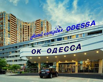 Ok Odessa - Odesa - Building