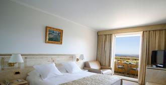 Hotel Corsica - Calvi - Makuuhuone
