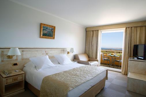 Hotel Corsica - Calvi - Phòng ngủ