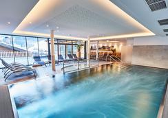 Hotel Wagrainerhof - Wagrain - Piscina