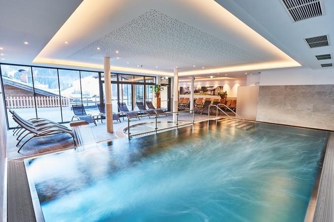 Hotel Wagrainerhof - Wagrain - Pool