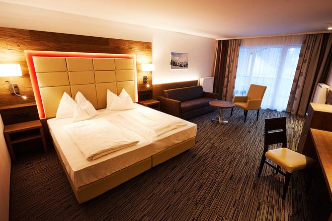 Hotel Wagrainerhof - Wagrain - Habitación