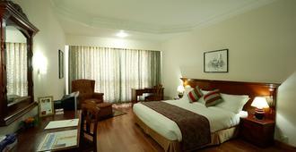 Hotel Pokhara Grande - Pokhara