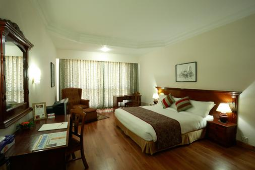 Hotel Pokhara Grande - Ποκάρα - Κρεβατοκάμαρα