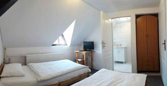 Wytchnienie - Lublin - Bedroom