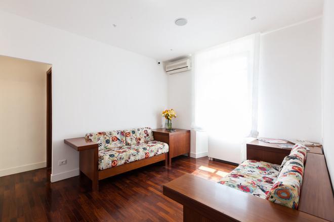 Casa 901 - Rome - Living room