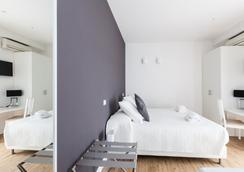 Casa 901 - Rome - Bedroom