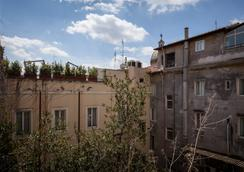 Casa 901 - Rome - Outdoor view