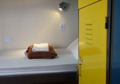 Aurora Rio Hostel - Rio de Janeiro - Bedroom