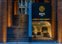 SKYE Suites Sydney - Sydney - Bygning