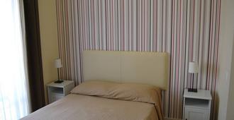 B&B H224 - Reggio Calabria - Phòng ngủ