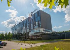 Urbihop Hotel - Wilna - Gebäude