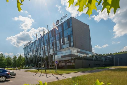 Urbihop Hotel - Βίλνιους - Κτίριο