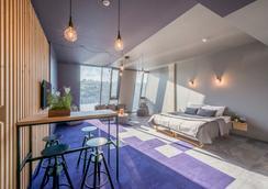 Urbihop Hotel - Βίλνιους - Κρεβατοκάμαρα