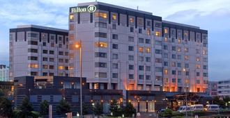 希爾頓巴黎戴高樂機場酒店 - 魯瓦西 法國 - 魯瓦西昂法蘭西
