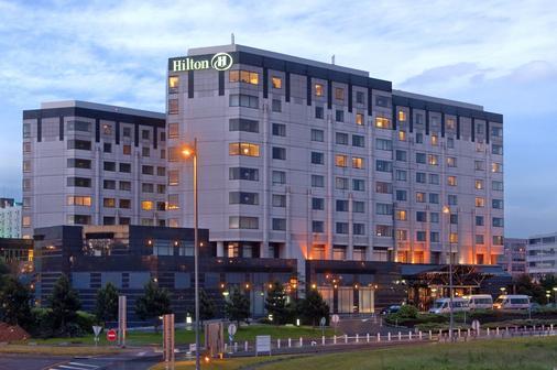 Hilton Paris Charles De Gaulle Airport - Roissy-en-France - Rakennus