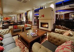宮殿橋所庫斯酒店 - 聖彼得堡 - 聖彼得堡 - 休閒室