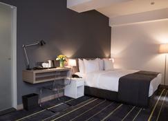 Nova Hotel Yerevan - Ereván - Habitación