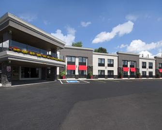 Comfort Inn - Saint-Georges - Building