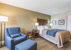Comfort Inn - Saint-Georges - Habitación