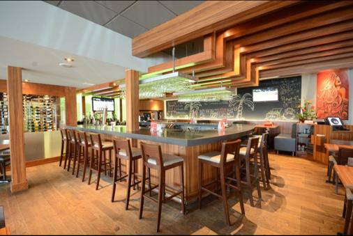 Comfort Inn - Saint-Georges - Bar