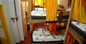 Mauá Rio Hostel - Río de Janeiro - Habitación
