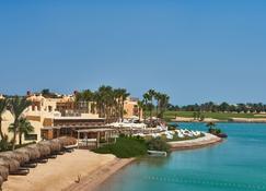 Steigenberger Golf Resort El Gouna - El Gouna - Schlafzimmer