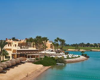 Steigenberger Golf Resort El Gouna - El Gouna - Bedroom