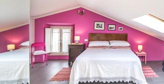 La Viola Bed And Breakfast - Assisi - Κρεβατοκάμαρα