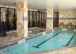 Courtyard by Marriott Austin Downtown/Convention Center - Austin - Pool