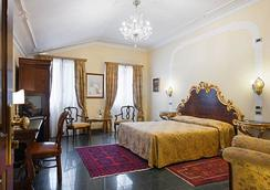 Hotel San Cassiano Ca'Favretto - Venice - Bedroom