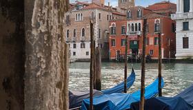 Hotel San Cassiano Ca'favretto - Venesia - Bangunan