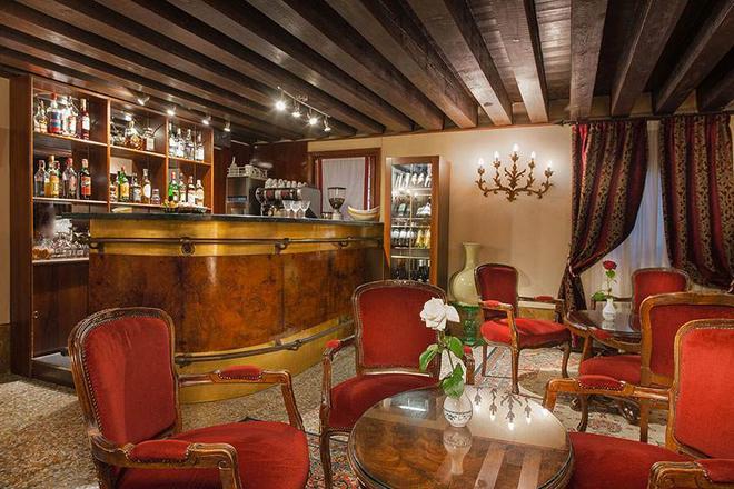 Hotel San Cassiano Ca'Favretto - Venice - Bar