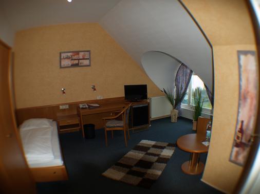 Hotel Bauschheimer Hof - Rüsselsheim - Bedroom