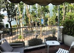 Hll Hotel Lungolago Lecco - Lecco - Außenansicht